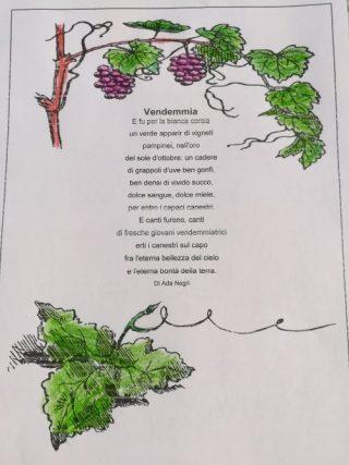 Top Testi sull'autunno scuola primaria: poesie, filastrocche, racconti BL76